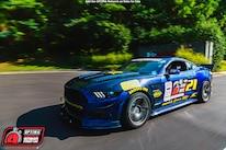 Cliff Elliott 2016 Ford Mustang DriveOPTIMA Barber Motorsports Park 2018 781