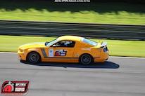 Bill Haynie 2013 Ford Mustang DriveOPTIMA Barber Motosports Park 2018