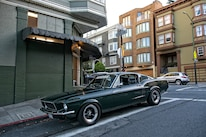 1967 Ford Mustang Shelby Bullitt Tribute 001