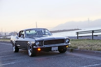 1967 Ford Mustang Shelby Bullitt Tribute 005