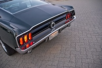 1967 Ford Mustang Shelby Bullitt Tribute 011