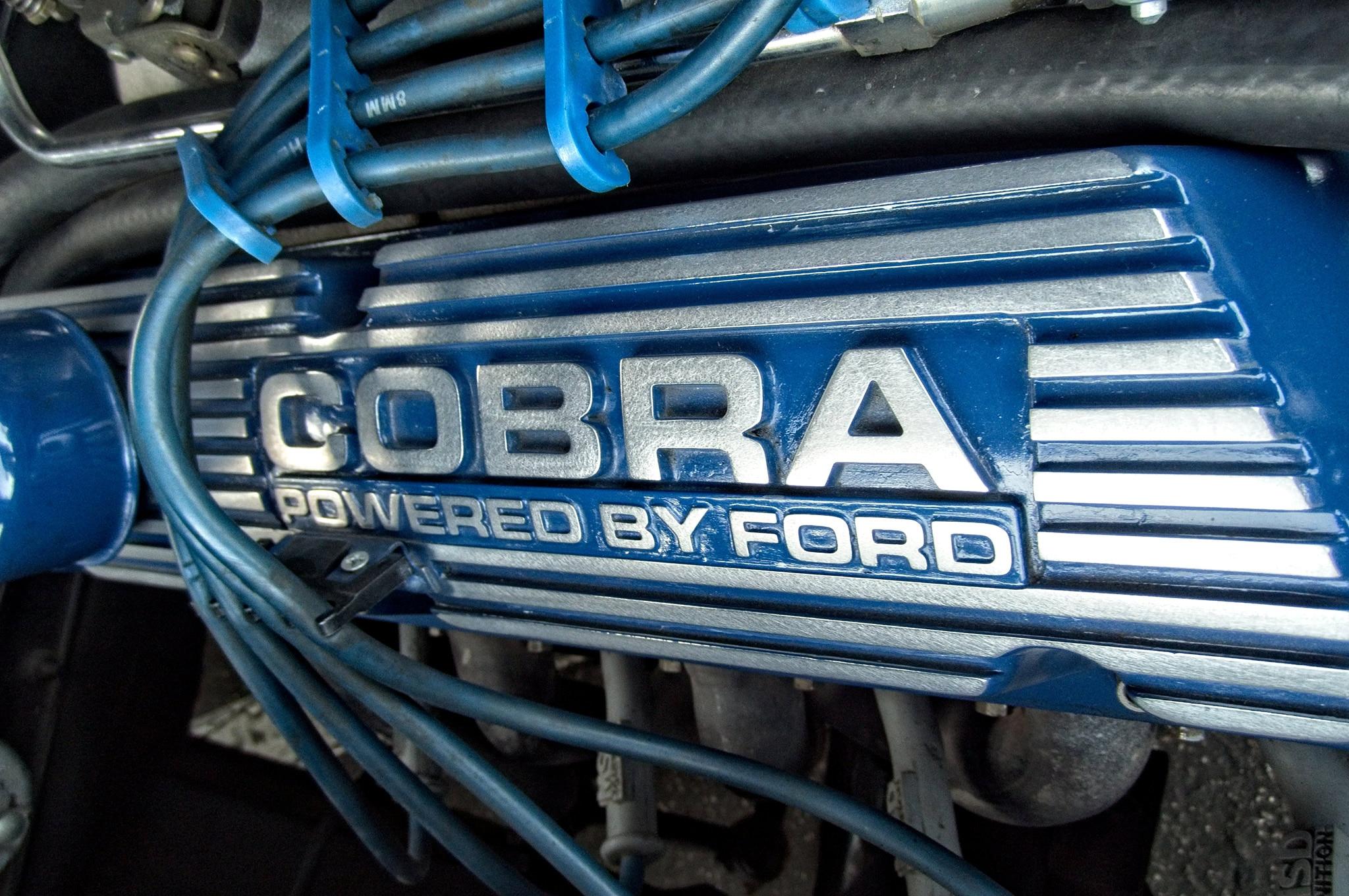1967 Ford Mustang Shelby Bullitt Tribute 024