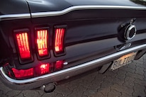 1967 Ford Mustang Shelby Bullitt Tribute 034