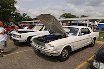 Mustang Memories Show 2018 335