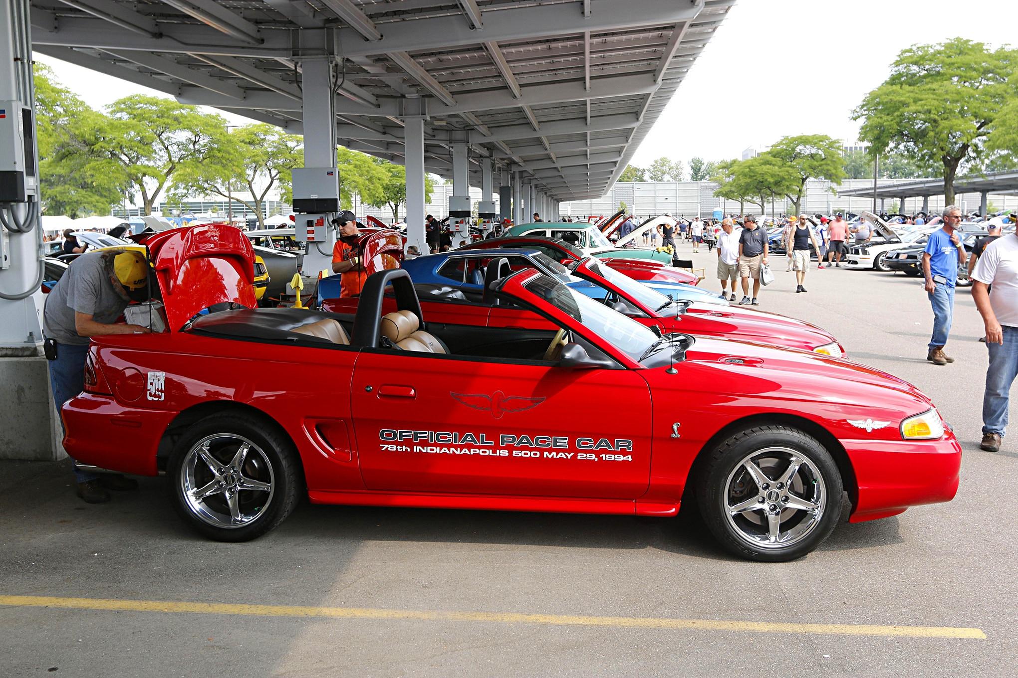 Mustang Memories Show 2018 221
