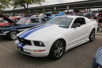 Mustang Memories Show 2018 211