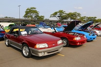 Mustang Memories Show 2018 009