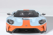 Ford GT Heritage Edition 14