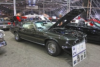 Jack Miller Barn Collection Mustangs Barrett Jackson 34
