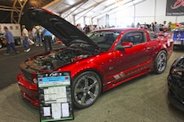Jack Miller Barn Collection Mustangs Barrett Jackson 32