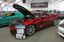 Jack Miller Barn Collection Mustangs Barrett Jackson 28
