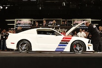 Jack Miller Barn Collection Mustangs Barrett Jackson 13