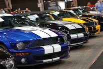 Jack Miller Barn Collection Mustangs Barrett Jackson 11
