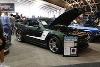 Jack Miller Barn Collection Mustangs Barrett Jackson 06