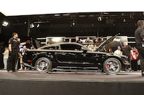 Jack Miller Barn Collection Mustangs Barrett Jackson 17