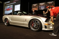 Jack Miller Barn Collection Mustangs Barrett Jackson 16