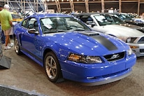 Jack Miller Barn Collection Mustangs Barrett Jackson 08