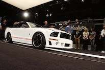 Jack Miller Barn Collection Mustangs Barrett Jackson 07