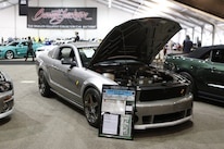 Jack Miller Barn Collection Mustangs Barrett Jackson 05