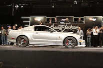 Jack Miller Barn Collection Mustangs Barrett Jackson 01