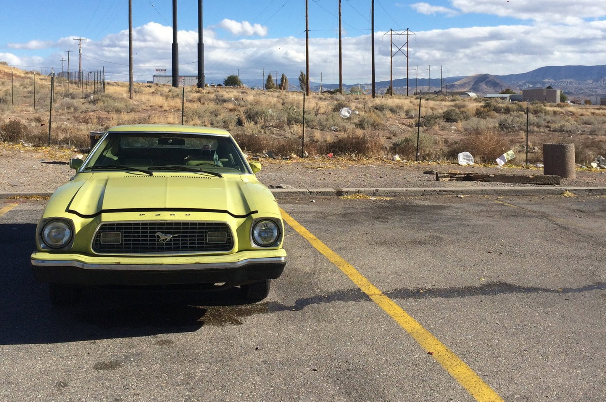 1974 Ford Mustang Ii Project Rodney Finale 01