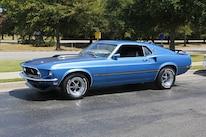 Mustang Week Meet N Greet 199