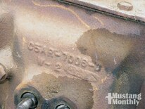 Mump_0903_05_z Ford_mustang_small_block Engine