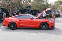 098 2018 Mustang Week S550 Mustangs