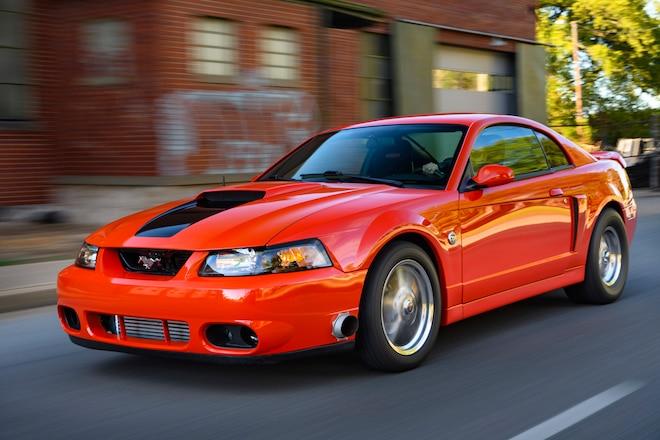 04 Mustang Gt >> Jake Anderson S 2004 Gt Knocks On The 8 Second Door