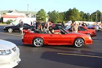 Southeastern Fox Cruise 62