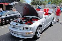Mustang Week 2018 S197 Mustangs 98