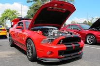 Mustang Week 2018 S197 Mustangs 95