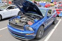 Mustang Week 2018 S197 Mustangs 62