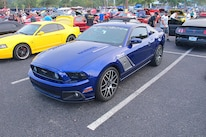 Mustang Week 2018 S197 Mustangs 23