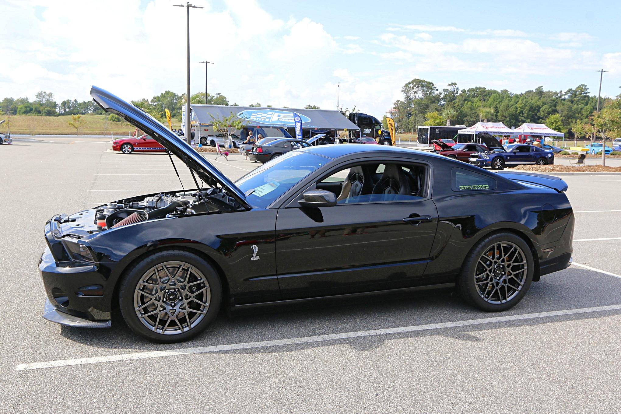 Mustang Week 2018 S197 Mustangs 20