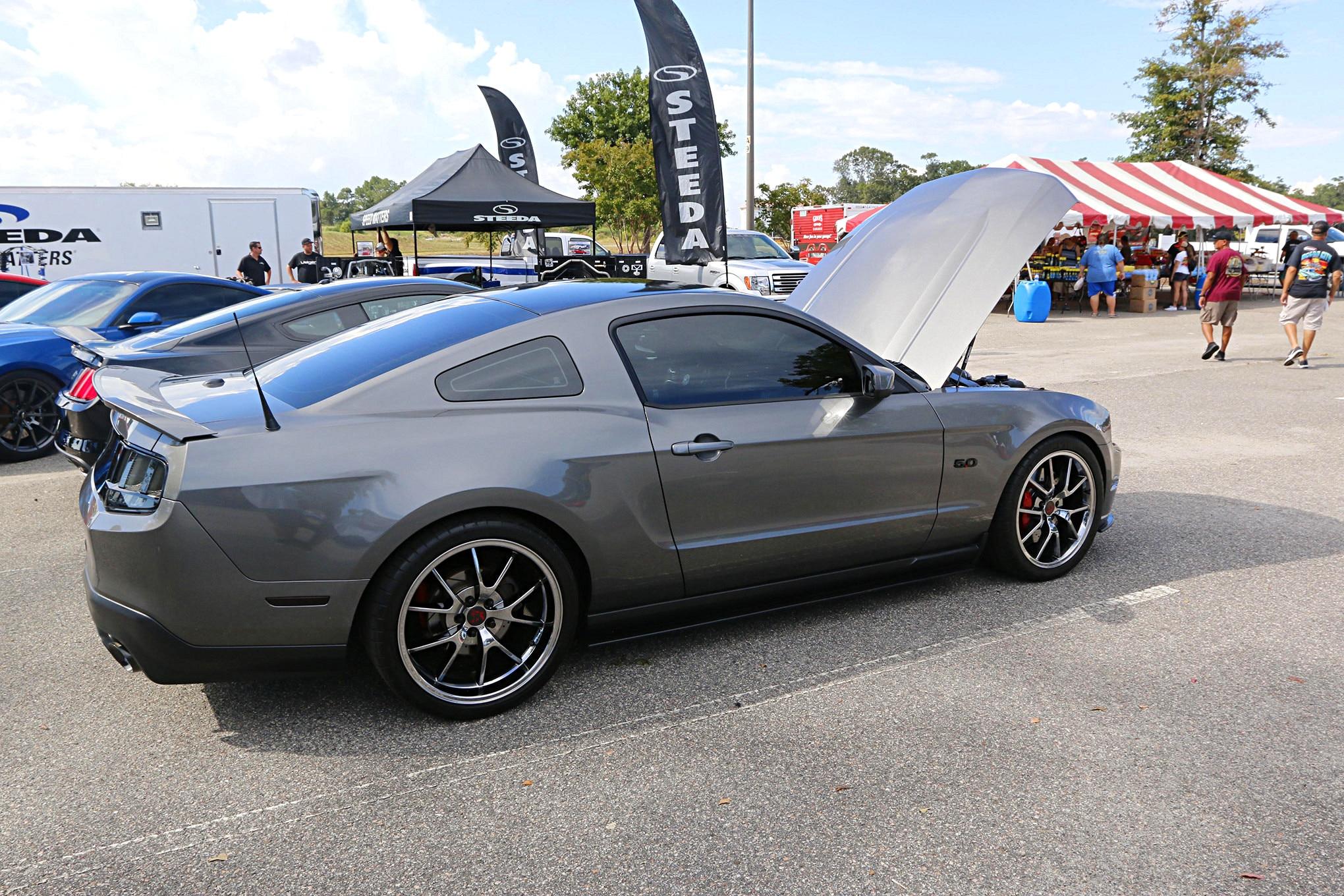 Mustang Week 2018 S197 Mustangs 16