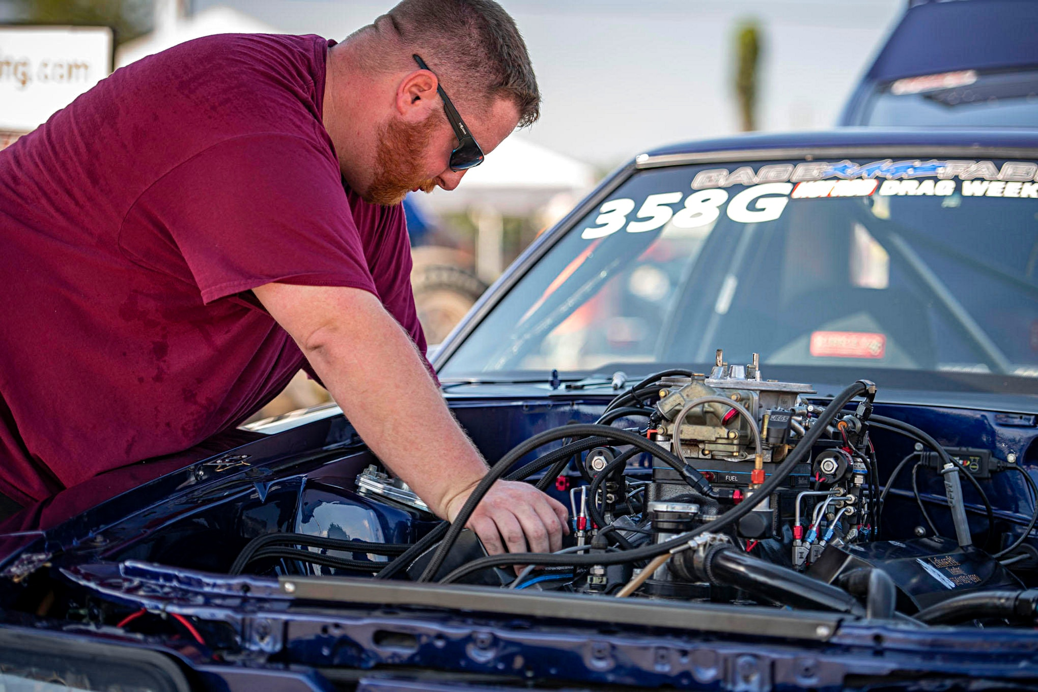 Dragweek Day3 30