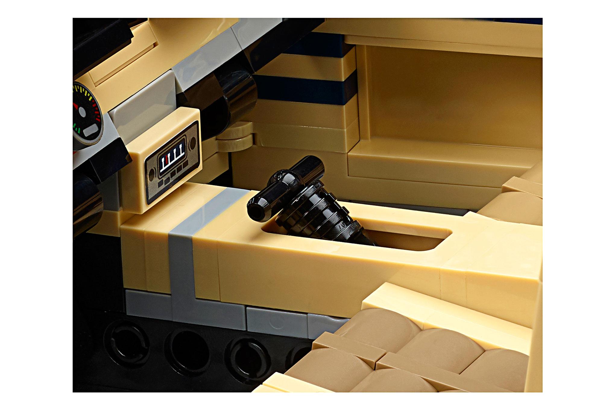Lego Creator 1967 Mustang Kit BI 04