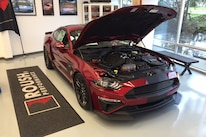 Mustang Owners Museum 13