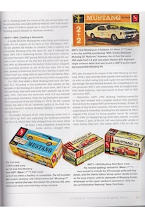 Book Review Collecting Muscle Car Model Kits 3