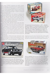Book Review Collecting Muscle Car Model Kits 5