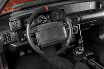 001 Mustang Steering Wheel Sve Fr350