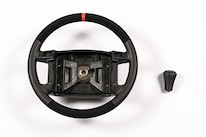 004 Mustang Steering Wheel Sve Fr350