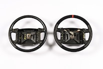021 Mustang Steering Wheel Vs Fr350
