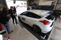 Optima Mike Gallagher 2016 Ford Focus Rs Driveoptima Road America 2018  2