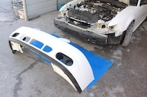 006 1999 Mustang Gt Paint Preparation Axalta Fitment