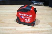 04 Craftsman Measuring Tape