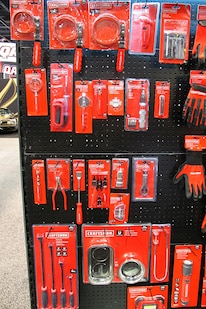 08 Craftsman Automotive Hand Tools