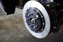 021 Mustang Baer Brakes