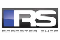 Roadster Shop Logo